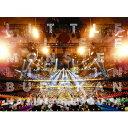 Little Glee Monster/Little Glee Monster Live in 武道館〜はじまりのうた〜 (初回限定) 【Blu-ray】