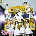 PASSPO☆/Mr.Wednesday《Type-A》 【CD DVD】