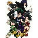 僕のヒーローアカデミア vol.4 【Blu-ray】