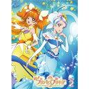 【送料無料】Go!プリンセスプリキュア vol.2 【Blu-ray】