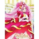 【送料無料】Go!プリンセスプリキュア vol.3 【Blu-ray】