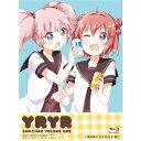 ゆるゆり さん☆ハイ! 1 【Blu-ray】...