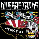 DUB BASTARDS/PUNK LATINO!GYPSY REGGAE 【CD】