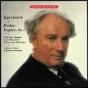 交響曲 - ラファエル・クーベリック/ブルックナー:交響曲第4番「ロマンティック」 (期間限定) 【CD】