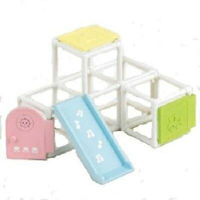 シルバニアファミリーカ-212赤ちゃんジャングルジムおもちゃこども子供女の子人形遊び家具3歳