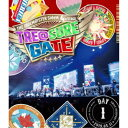 THE IDOLM@STER SideM 4th STAGE 〜TRE@SURE GATE〜 LIVE Blu-ray DAY1 SMILE PASSPORT 【Blu-ray】
