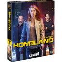 HOMELAND ホームランド シーズン6 SEASONS コンパクト ボックス 【DVD】
