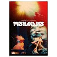 フィッシュマンズ/男達の別れ 98.12.28@赤坂BLITZ 【DVD】