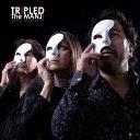 The MANJI/TRIPLED 【CD】