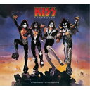 KISS/地獄の軍団 - 45周年記念デラックス・エディション (初回限定) 【CD】