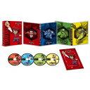 テンカイナイト DVD-BOX1 【DVD】