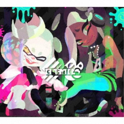 【送料無料】スプラトゥーン2/Splatoon2 ORIGINAL SOUNDTRACK -Octotune- (初回限定) 【CD+Blu-ray】