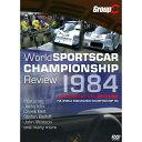 1984 世界スポーツカー選手権 総集編 【DVD】