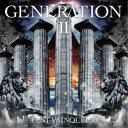 FEST VAINQUEUR/GENERATION 2 〜7Colors〜《通常盤》 【CD】