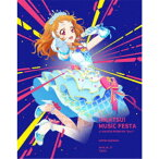 STAR☆ANIS/アイカツ!ミュージックフェスタ in アイカツ武道館! Day1 LIVE Blu-ray 【Blu-ray】