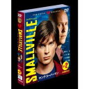 SMALLVILLE/ヤング スーパーマン <フィフス> セット2 【DVD】