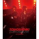 東方神起/東方神起 LIVE TOUR 2018 〜TOMORROW〜《通常版》 【Blu-ray】