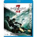 ネイビーシールズ:オペレーションZ 【Blu-ray】