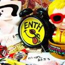 ENTH/だいぽん起きろ 【CD】