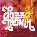 Pop JAPANizu - Jazztronik/the REMIXES PART:I 【CD】