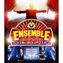 Mrs. GREEN APPLE/ENSEMBLE TOUR ~ソワレ・ドゥ・ラ・ブリュ~ 【Blu-ray】