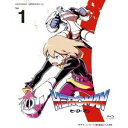 HEROMAN Vol.1 【Blu-ray】