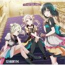 R3BIRTH/MONSTER GIRLS 【CD】