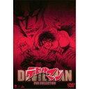 デビルマン OVAコレクション 【DVD】