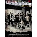 Like Brothers(ライク ブラザース)トリック ス...