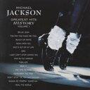 マイケル・ジャクソン/グレイテスト・ヒッツ〜ヒストリー vol.1 【CD】