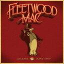 【送料無料】フリートウッド・マック/ドント・ストップ 偉大なる50年の軌跡 【CD】