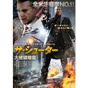 ザ・シューター 大統領暗殺 【DVD】