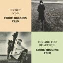 其它 - エディ・ヒギンズ・トリオ/秘密の恋/美しすぎるあなた 【CD】