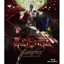 BAYONETTA Bloody Fate 【Blu-ray】