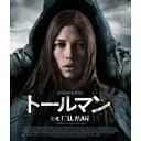 トールマン 【Blu-ray】