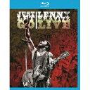 レニー・クラヴィッツ/ジャスト・レット・ゴー〜レニー・クラヴィッツ・ライヴ《通常版》 【Blu-ray】