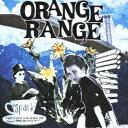 ORANGE RANGE/spark(初回限定) 【CD+DVD】