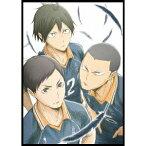 ハイキュー!! 烏野高校 VS 白鳥沢学園高校 Vol.4 【Blu-ray】