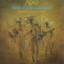 (ワールド・ミュージック)/≪メキシコ≫チャパスとオアハカの祭り 【CD】
