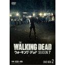 楽天ハピネット・オンラインウォーキング・デッド7 DVD BOX-2 【DVD】