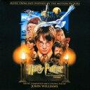 ジョン・ウィリアムズ/オリジナル・サウンドトラック ハリー・ポッターと賢者の石 【CD】