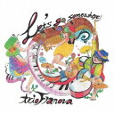 trio Flanova/Let's go somewhere ~どっかいこうよ~ 【CD】