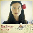 Vocal - エミ・マイヤー/パスポート 【CD】