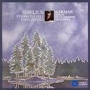 古典 - ヘルベルト・フォン・カラヤン/シベリウス:交響曲第1番、『カレリア』組曲 【CD】
