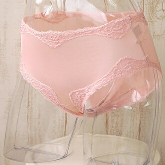 Silk Panties Standard type