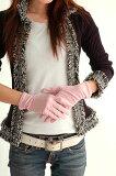 シルク100%手袋【UVカット手袋】【保湿ケア】【こだわりシルク100%】【シルク手袋】