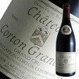 シャトー コルトン グランセイ[2002]ルイ ラトゥール(赤ワイン ブルゴーニュ フルボディ ピノノワール)【532P16Jul16】