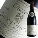 シャトー コルトン グランセイ[2002]ルイ ラトゥール(赤ワイン ブルゴーニュ フルボディ ピノノワール)
