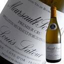 ムルソー1級ポリュゾ[2005]ルイ ラトゥール(白ワイン ブルゴーニュ)