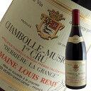 シャンボール ミュジニー1級デリエール ラ グランジュ[1998]ルイ レミー(赤ワイン ブルゴーニュ)